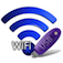 Wireless Disk Icon