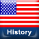US History Timeline Icon