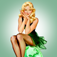Gorgeously Green Survival Guide Icon
