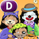 Maria's Halloween – LAZ Reader [Level D–first grade] Icon