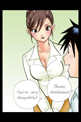 ... Image Of Real Maid 2 Free Manga For IPhone ...