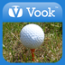 8 Step Golf Swing: #8 Finish and Rebound, iPad Edition Icon