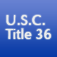 U.S.C. Title 36: Patriotic Societies and Observances Icon