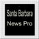 Santa Barbara News Pro Icon