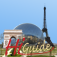 Paris HiGuide Icon