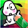 MyPaint Free Icon