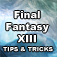 Final Fantasy XIII – TIPS AND TRICKS Icon