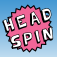 Head Spin 3D Icon