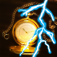 High Intensity Timer Icon