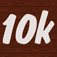 Couch to 10k Icon