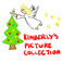 "Kimberly's Picture Book ""PRESENT CARD"" Icon"
