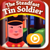 GuruBear HD – The Steadfast Tin Soldier Icon
