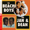 The Beach Boys / Jan &amp; Dean (Remastered)
