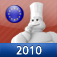 Europe : les restaurants du guide MICHELIN 2010