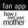 How I Met Your Mother Fan App