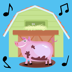 Old MacDonald's Farm HD Icon