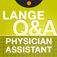Lange Q&A: Physician Assistant Icon