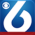 KFDM 6 News Beaumont Texas for iPad Icon