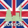 London Travel Guide Offline Icon