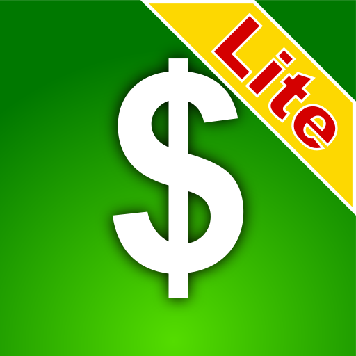 Expenses Lite - finance manager