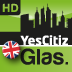 YesCitiz Glasgow for iPad