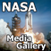 NASA Media Gallery Icon