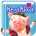 Read Aloud! The Three Little Pigs Icon