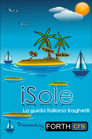 Image of iSole for iPhone