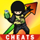 Cheats For Fragger ULTD Icon
