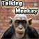 ** Angry Talking Monkey ** Icon