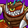 Super Kaiju Hero Force #3 Icon