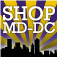 Shop MD/DC – Maryland & D.C. Shopping, Coupons and Discounts Icon