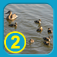 At The Pond – Level 2(B) – Learn To Read Books Icon