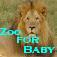 Zoo For Baby Icon