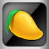 Mango Browser for iPad (Web Browser) Icon