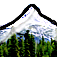 Peak Locator Icon