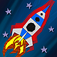 Space Crash Icon