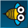 iMos Bee Icon