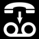 Go-2-Voicemail Icon