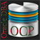 Oracle OCP Training Icon