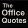 The Office Quotes Icon