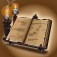 SRD Spellbook Icon