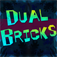 Dual Bricks a Break Out game with 2 players at the same time Icon