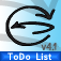 GPS ToDo List Icon