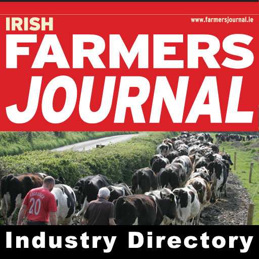 The Irish Farmers Journal industry App