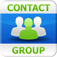 Contacts Groups Free Icon
