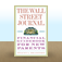 The Wall Street Journal. Financial Guidebook for New Parents by Stacey L. Bradford Icon