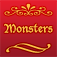 SPECIAL – Monsters Library Icon