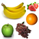 Daily Nutrition Log Icon