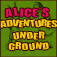 Alice's Adventures Under Ground Icon